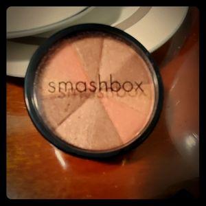 Smashbox Fusion Soft Lights Baked Starburst